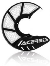 X-Brake 2.0 Front Disc Cover KTM and HUSKY 85